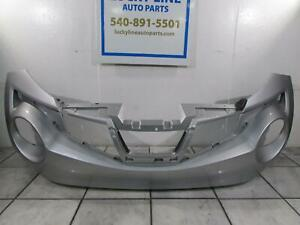 13 14 Nissan Juke Front Bumper Cover