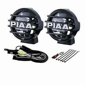 Piaa Lighting Lp550 5 Led Driving Light Kit Sae Compliant 05572