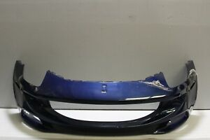 2012 2013 2014 2015 2016 Ferrari Ff Front Bumper Cover With Sensor Option Oem