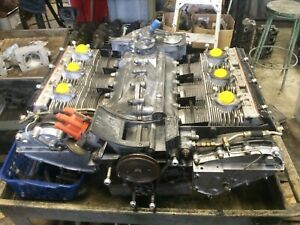 1974 Porsche 911s Engine 2 7 Liter 911 Rebuilt Long Block 911rs