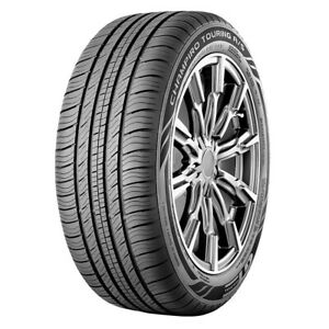 Gt Radial Champiro Touring A s 235 60r16 100h quantity Of 2