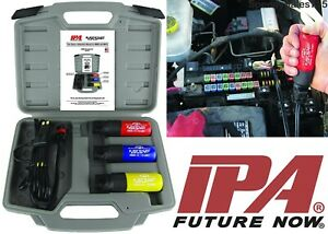 Innovative Products Of America 8005 Fuse Saver Tool Kit New Free Shipping Usa