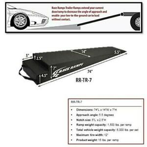 Race Ramps Trailer Ramps 7 New Rr tr 7