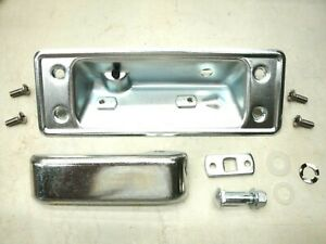 67 68 69 70 71 72 Ford F100 F250 Truck Tailgate Handle And Latch Assembly Kit