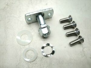 67 68 69 70 71 72 Ford Truck F100 F250 Tailgate Handle Latch Washer Bolt Kit