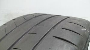 Kumho Ecsta Ps91 295 30 20 With Over 75 6 5 32 S 6026 101y