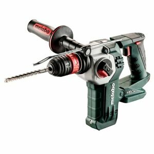 Metabo 600211890 18 volt 1 inch Sds plus Rotary Hammer Drill Bare Tool