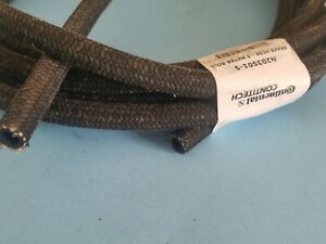 Alfa Romeo Vw Braided Brake Hose Reservoir To Master Cylinder Sold By A Foot