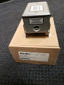 Kele Wd 1b c Water Detector With Normally Energized Relay