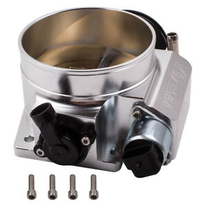 Ls2 Throttle Body In Stock, Ready To Ship | WV Classic Car