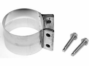 Exhaust Clamp Walker K175st For Chevy Avalanche Suburban 1500 2007 2008