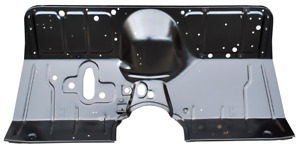Firewall Panel For 1955 1959 Chevy Gmc Pickup