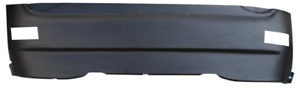 Front Lower Section Nose Panel For 1968 1972 T2 Volkswagen Transporter
