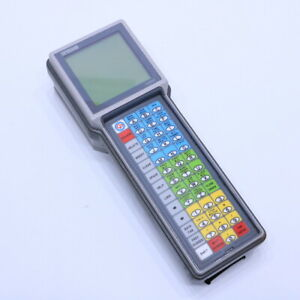 Tron T4000 Terminal Data Collection