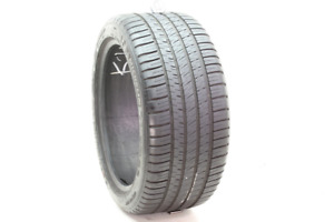 Used 255 40zr18 Michelin Pilot Sport A s 3 Plus 95y 6 32
