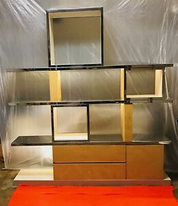 High End Boutique Store Displays furniture Cabinets Tables Cases