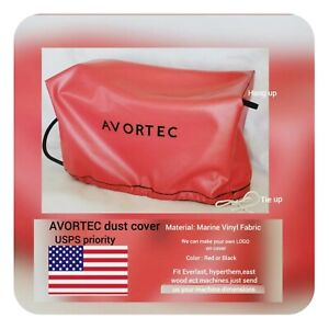 Avortec Dust Cover for Welder And Plasma Cutter fit Everlast east Wood miller