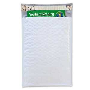 1 2 Poly Bubble Mailers Padded Envelopes