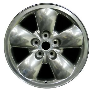 20 Dodge Ram 1500 2003 2004 2005 Factory Oem Rim Wheel 2167 A
