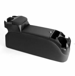 Premium Clutter Catch Low Profile Center Console For Minivan pick up