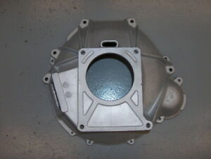1963 1964 Ford Mustang 260 289 Falcon Aluminum 4 Speed Bell Housing C3aa 6394 C