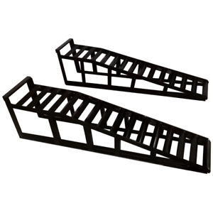Heavy Duty Car Auto Vehicle Truck Tractor Service Ramps Up To 5000 Lb