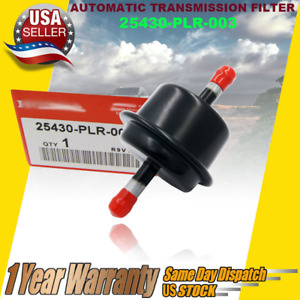 25430 Plr 003 Automatic Transmission Fluid Filter Atf Replacement For Honda Oem