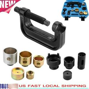 For Mercedes benz Car Ball Joint Remove Tool Carbon Steel Car Repair Tool Kit