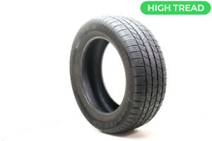 Used 275 55r20 Goodyear Eagle Ls 2 111s 8 5 32