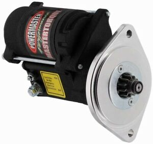 Powermaster 9603 Sb Ford All A t M t W 157t Mastertorque Starter Up To 14 1 Cr