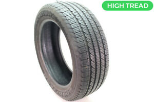Used 265 50r20 Goodyear Fortera Hl 107t 9 5 32