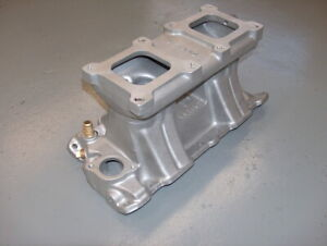 Holley Intake Manifold In Stock, Ready To Ship | WV Classic