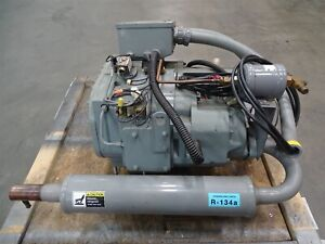 Carlyle 06nw2174s7na a00 Screw Compressor 37kw 3500rpm 296m 3 Hrnbdkhh3001