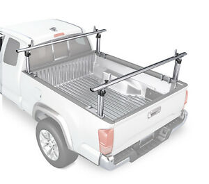 Aluminum Pickup Truck Bed Ladder Rack Canoe Kayak Utility Lumber Racks