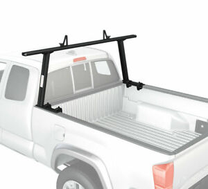 Aluminum Semi Pickup Truck Bed Ladder Rack Utility Kayak Canoe Pipe Lumber