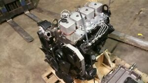 New 4 Bt Cummins Diesel Engine