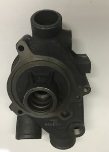 8922325 Detroit Diesel Water Pump Housing