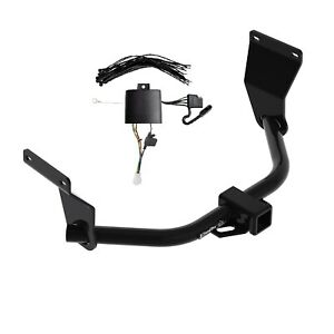 Class 3 Trailer Hitch Wiring For 2019 2020 Acura Rdx W 12v Power Provision
