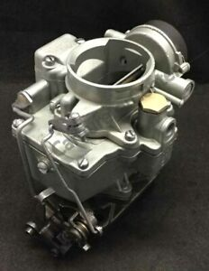 1950 Cadillac Carter Wcd Carburetor Remanufactured
