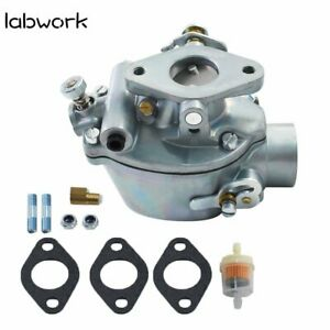 352376r92 New Carburetor Fits For Ih farmall Tractor For A Av B Bn C Super