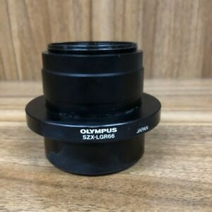 1pc Olympus Szx lgr66 by Ems Or Dhl 90days Warranty gn622 Xh