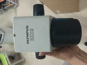 Olympus Szx9 Microscope Body yh gz Ship Express