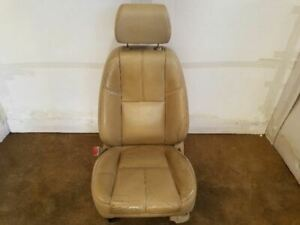 Driver Front Seat Bucket bench Electric Opt An3 Fits 07 08 Chevy Avalanche 1500