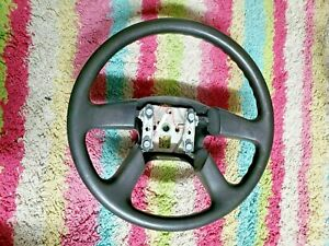 2003 2006 Chevy Silverado Steering Wheel 1500 2500 3500 Hd