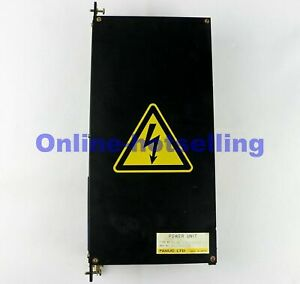 1pc Used Tested Fanuc A16b 1212 0100 01 Power Unit