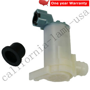 Windshield Washer Pump 289203z000 For Nissan Altima Frontier Sentra 240sx Maxima
