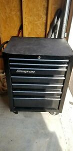 Snap On Roller Tool Box Kra2007fpc like New