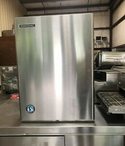 Hoshizaki Commercial Ice Machine Crescent Cuber Water cooled Condenser Km 515mwh