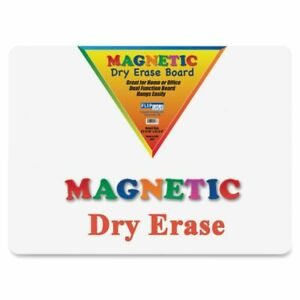 Flipside Magnetic Dry erase Board 24 X 36 White