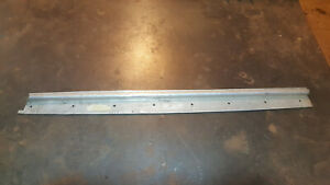 1932 Buick Model 86 Coupe Door Sill Plate Free U s Shipping